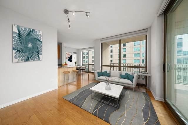 635 N Dearborn Street #2302, Chicago, IL 60610 (MLS #11168857) :: Lux Home Chicago