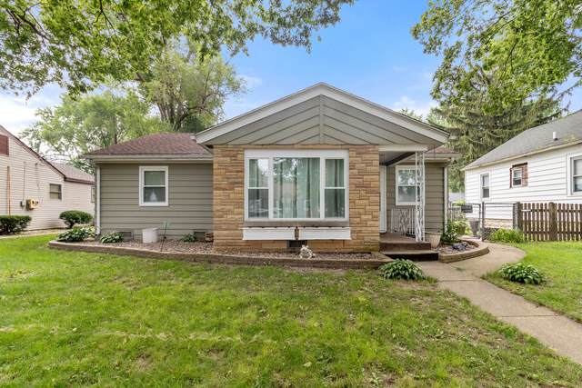 809 Douglas Street, Morris, IL 60450 (MLS #11168858) :: The Wexler Group at Keller Williams Preferred Realty