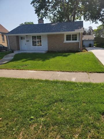 407 Bellwood Avenue, Bellwood, IL 60104 (MLS #11168862) :: The Dena Furlow Team - Keller Williams Realty