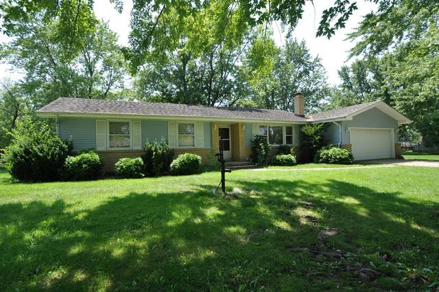 936 Melrose Street, New Lenox, IL 60451 (MLS #11168870) :: The Wexler Group at Keller Williams Preferred Realty