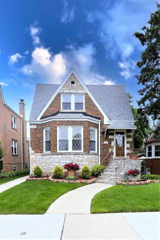 6968 W Wellington Avenue, Chicago, IL 60634 (MLS #11168895) :: O'Neil Property Group