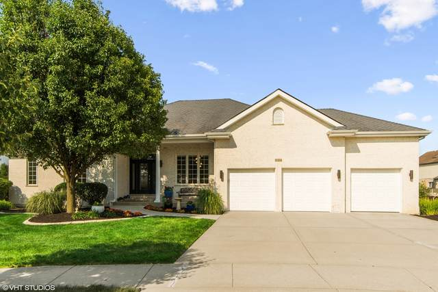8324 Forestview Court, Frankfort, IL 60423 (MLS #11168907) :: The Wexler Group at Keller Williams Preferred Realty
