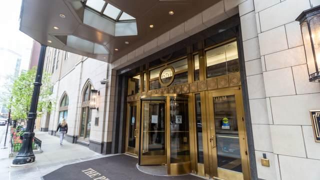 21 E Huron Street #2802, Chicago, IL 60611 (MLS #11168912) :: Lux Home Chicago