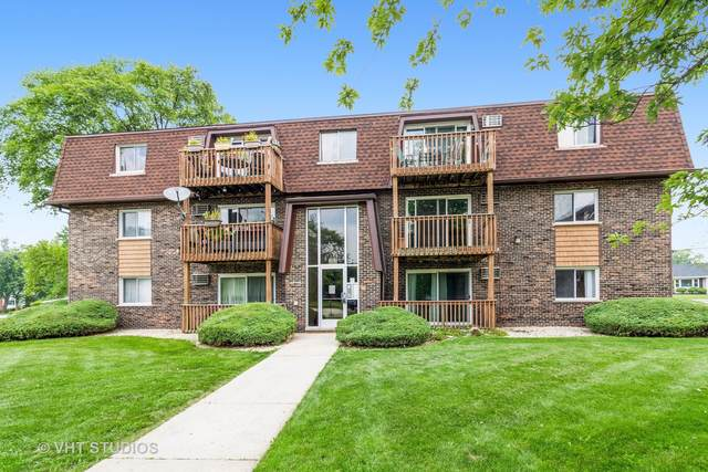 19300 Wolf Road #1, Mokena, IL 60448 (MLS #11168925) :: The Wexler Group at Keller Williams Preferred Realty