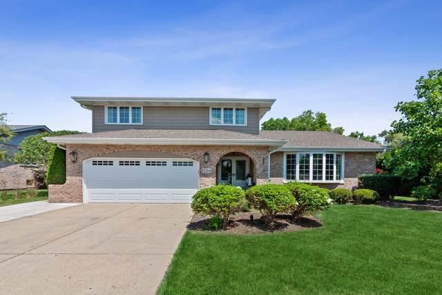 13314 Farm View Street, Homer Glen, IL 60491 (MLS #11168928) :: O'Neil Property Group