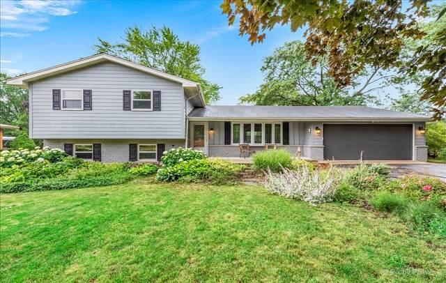 533 Chestnut Lane, Darien, IL 60561 (MLS #11168949) :: Suburban Life Realty