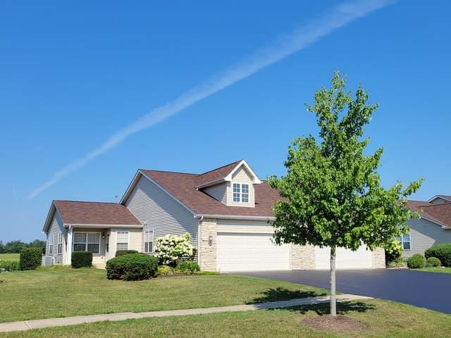 499 Prairie Knoll Drive, Poplar Grove, IL 61065 (MLS #11169014) :: O'Neil Property Group