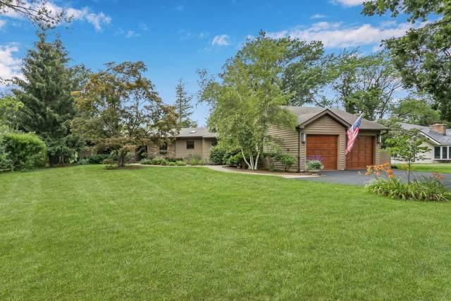 9780 Elms Terrace, Des Plaines, IL 60016 (MLS #11169028) :: Helen Oliveri Real Estate