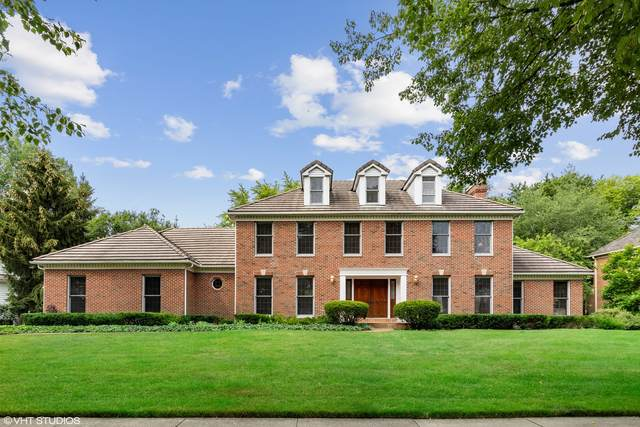 740 Buena Road, Lake Forest, IL 60045 (MLS #11169036) :: BN Homes Group