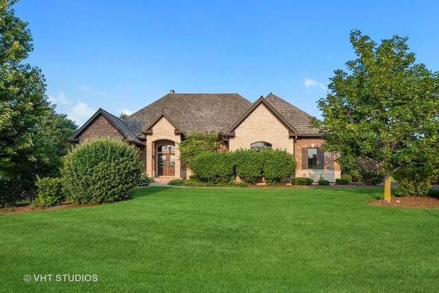1291 E Longwood Drive, Bull Valley, IL 60098 (MLS #11169045) :: The Dena Furlow Team - Keller Williams Realty