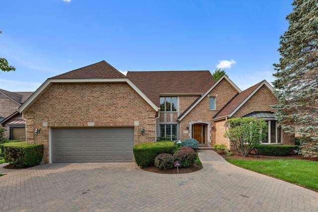2750 Prince Street, Northbrook, IL 60062 (MLS #11169055) :: Littlefield Group