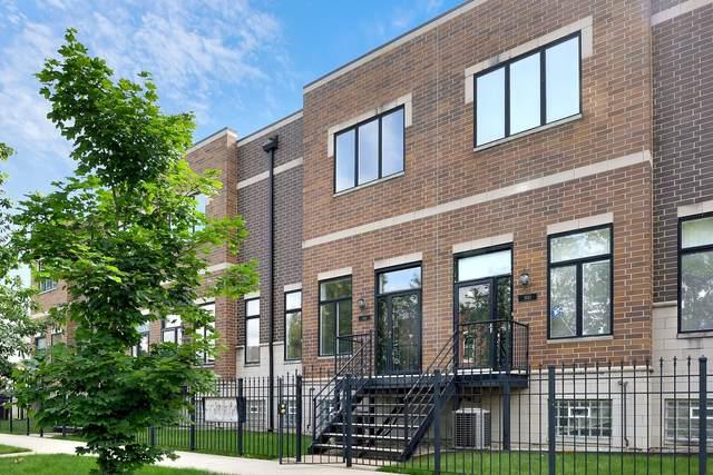 3541 S Oakley Avenue, Chicago, IL 60609 (MLS #11169086) :: O'Neil Property Group