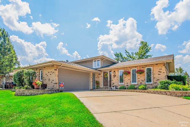 812 Aeronca Court, New Lenox, IL 60451 (MLS #11169102) :: The Wexler Group at Keller Williams Preferred Realty