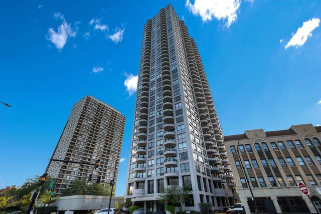 2020 N Lincoln Park West 7F, Chicago, IL 60614 (MLS #11169121) :: Jacqui Miller Homes