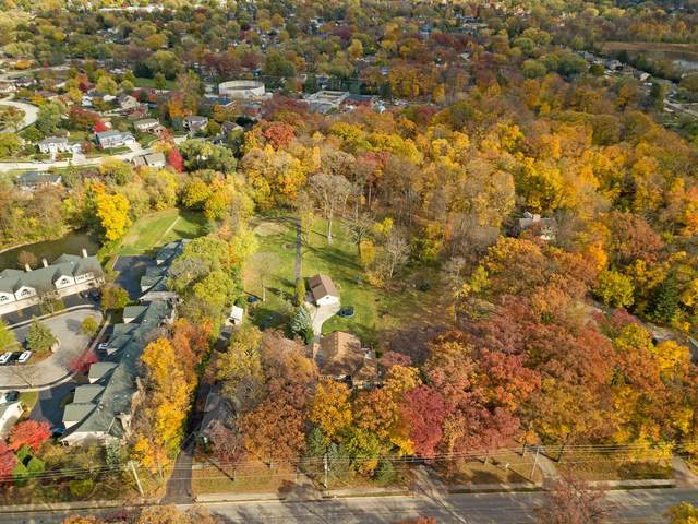 737 S Roselle Road, Roselle, IL 60172 (MLS #11169233) :: Ani Real Estate