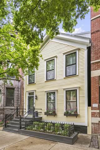 218 W St Paul Avenue, Chicago, IL 60614 (MLS #11169234) :: Jacqui Miller Homes