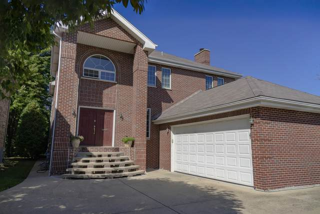 4314 W Summerdale Avenue, Chicago, IL 60630 (MLS #11169262) :: O'Neil Property Group