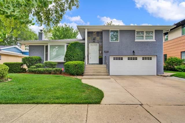 4253 Grove Street, Skokie, IL 60076 (MLS #11169266) :: O'Neil Property Group