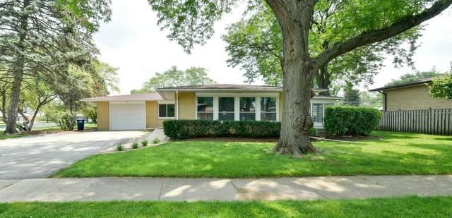 1291 Phoenix Drive, Des Plaines, IL 60018 (MLS #11169280) :: Helen Oliveri Real Estate