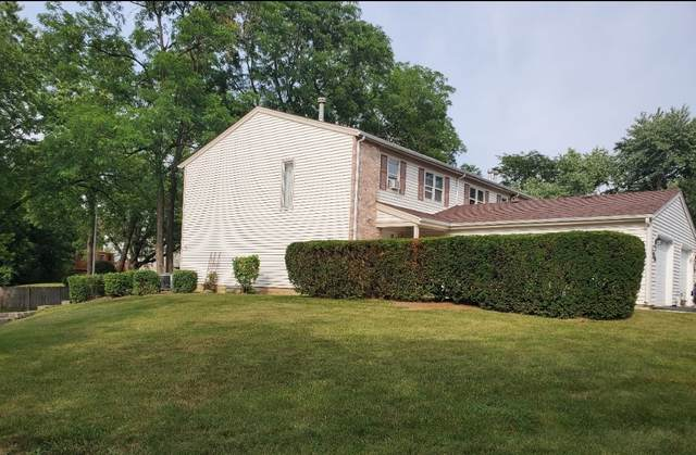 186 Norman Road, Bolingbrook, IL 60440 (MLS #11169281) :: Littlefield Group