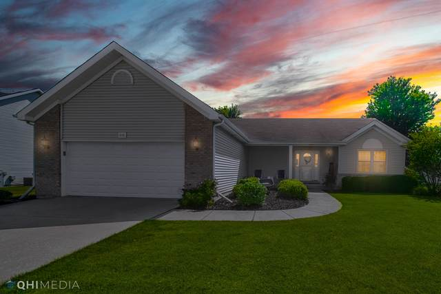 916 Brown Drive, Momence, IL 60954 (MLS #11169289) :: Suburban Life Realty