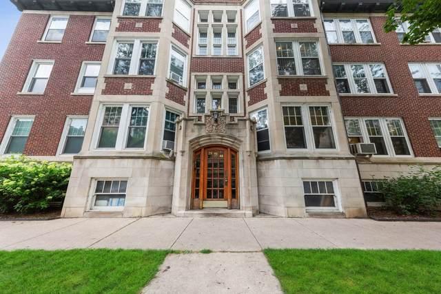 2948 N Pine Grove Avenue #2, Chicago, IL 60657 (MLS #11169292) :: Jacqui Miller Homes