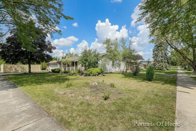 206 E Lorraine Avenue, Addison, IL 60101 (MLS #11169299) :: John Lyons Real Estate
