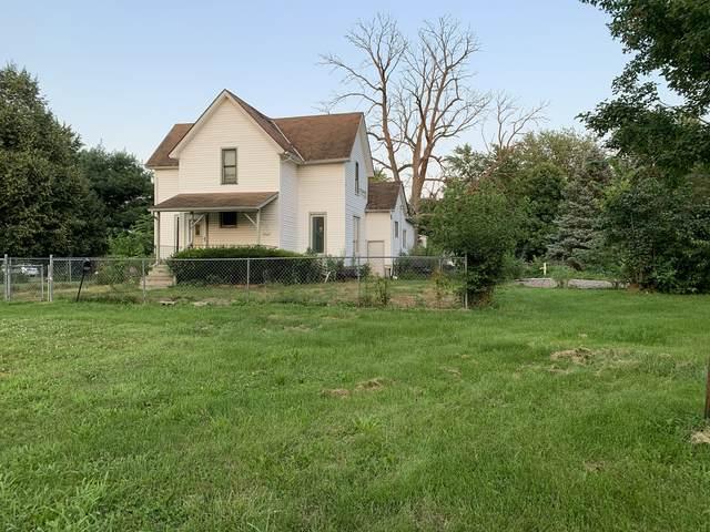 449 N Union Street, Paxton, IL 60957 (MLS #11169302) :: The Dena Furlow Team - Keller Williams Realty