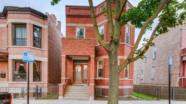 3319 S Union Avenue, Chicago, IL 60616 (MLS #11169321) :: Lewke Partners - Keller Williams Success Realty