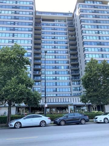 3430 N Lake Shore Drive 12J, Chicago, IL 60657 (MLS #11169323) :: Jacqui Miller Homes