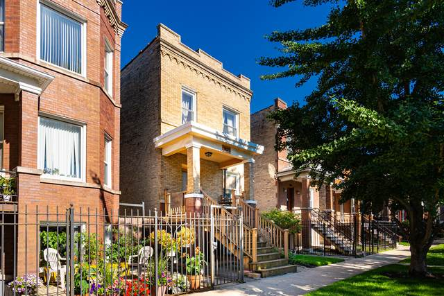 2937 N Albany Avenue, Chicago, IL 60618 (MLS #11169349) :: Jacqui Miller Homes