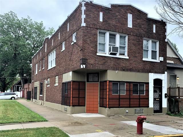 9101 S Blackstone Avenue, Chicago, IL 60619 (MLS #11169350) :: Jacqui Miller Homes