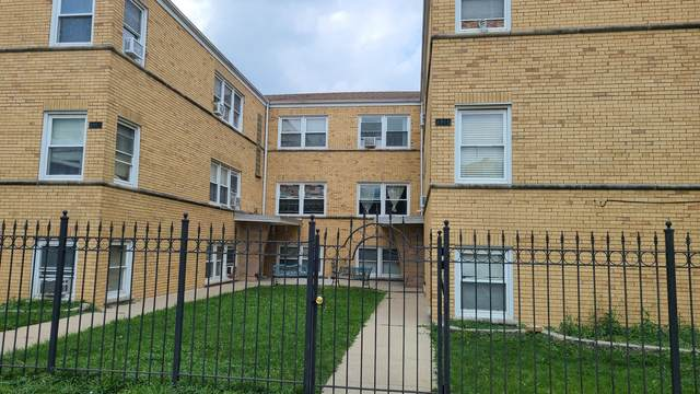 6952 W Diversey Avenue 1N, Chicago, IL 60707 (MLS #11169353) :: Jacqui Miller Homes