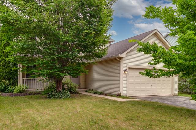 1268 E Greystone Drive, Round Lake Beach, IL 60073 (MLS #11169359) :: Jacqui Miller Homes