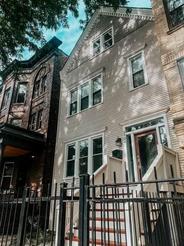 3704 N Marshfield Avenue, Chicago, IL 60613 (MLS #11169366) :: Jacqui Miller Homes