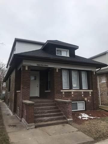 8316 S Luella Avenue, Chicago, IL 60617 (MLS #11169367) :: Jacqui Miller Homes