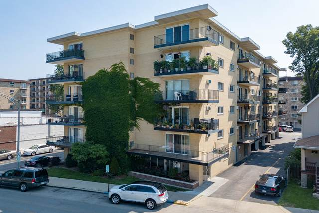 320 Circle Avenue #102, Forest Park, IL 60130 (MLS #11169387) :: Angela Walker Homes Real Estate Group