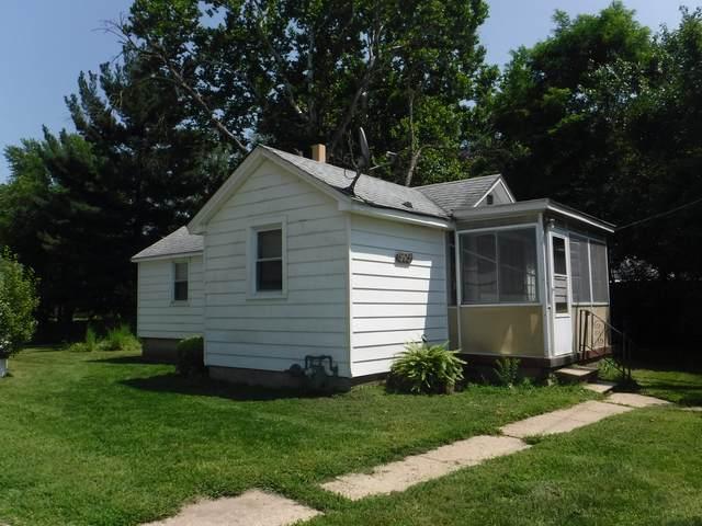 905 Williams Street, Wilmington, IL 60481 (MLS #11169393) :: O'Neil Property Group