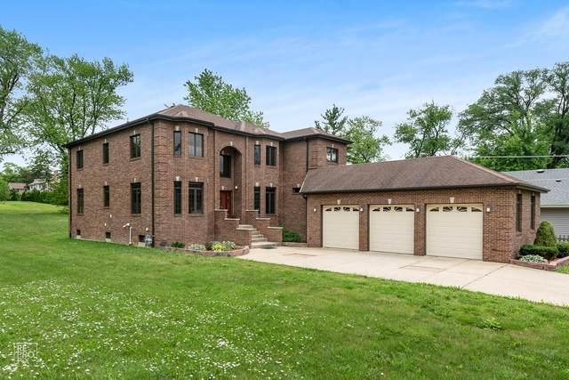 303 N Washington Street, Westmont, IL 60559 (MLS #11169402) :: O'Neil Property Group