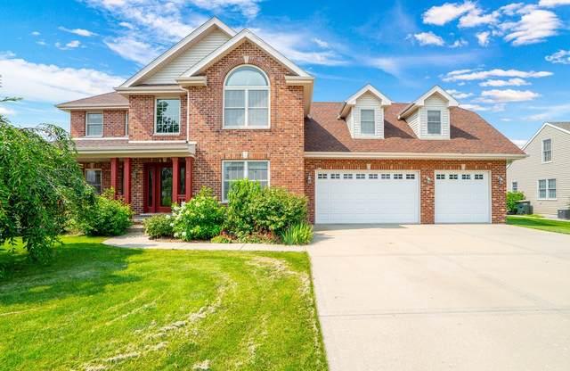 2610 E Girot Lane, Diamond, IL 60416 (MLS #11169410) :: Jacqui Miller Homes
