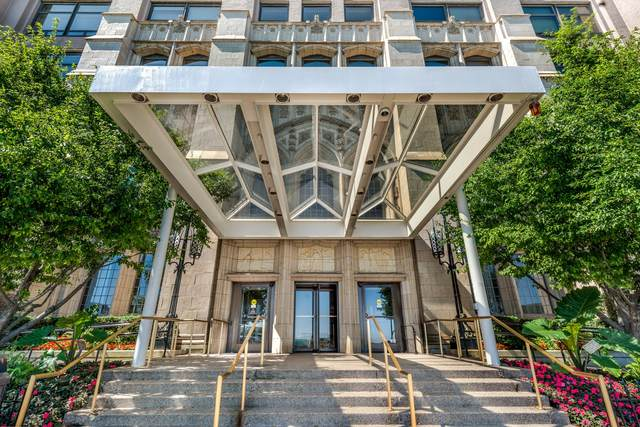 680 N Lake Shore Drive #821, Chicago, IL 60611 (MLS #11169432) :: Lux Home Chicago