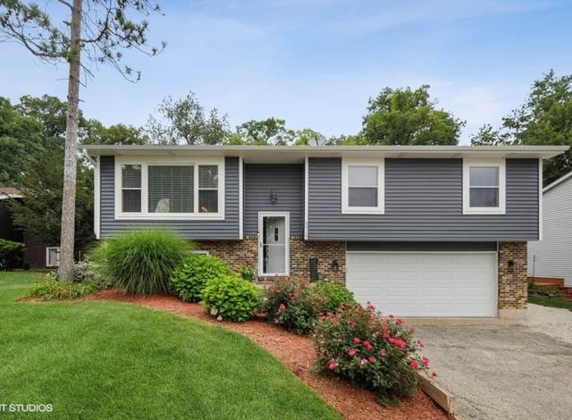 8914 Evergreen Drive, Wonder Lake, IL 60097 (MLS #11169448) :: O'Neil Property Group