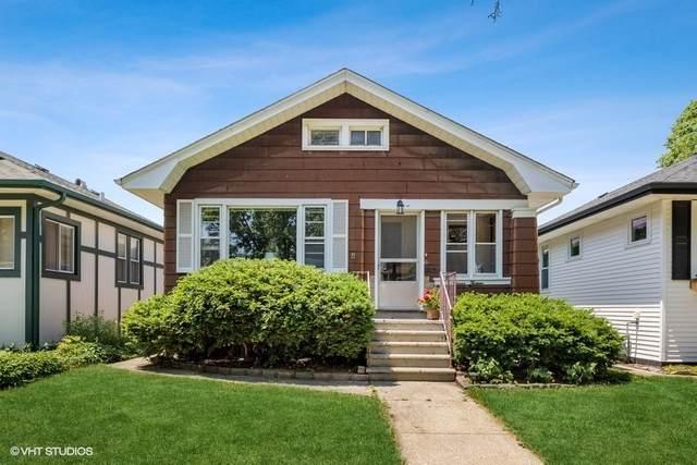 1113 Lathrop Avenue, Forest Park, IL 60130 (MLS #11169482) :: Angela Walker Homes Real Estate Group