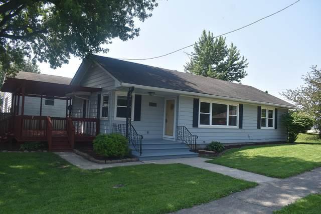 6 E North Avenue, Cortland, IL 60112 (MLS #11169486) :: Suburban Life Realty