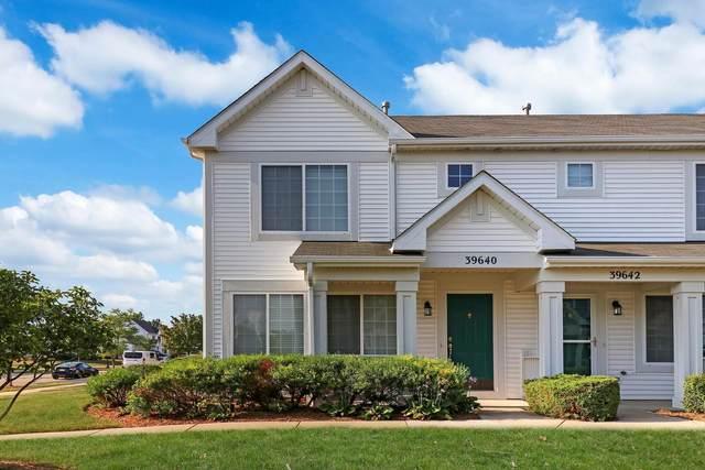 39640 N Warren Lane, Beach Park, IL 60083 (MLS #11169491) :: Suburban Life Realty