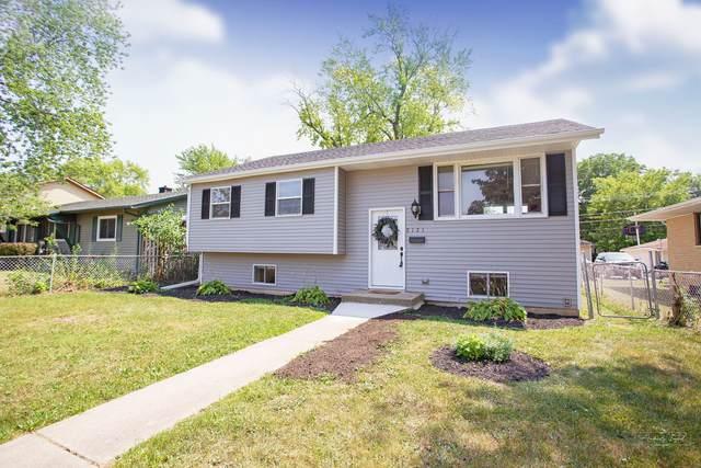 2121 Carmel Boulevard, Zion, IL 60099 (MLS #11169504) :: Suburban Life Realty