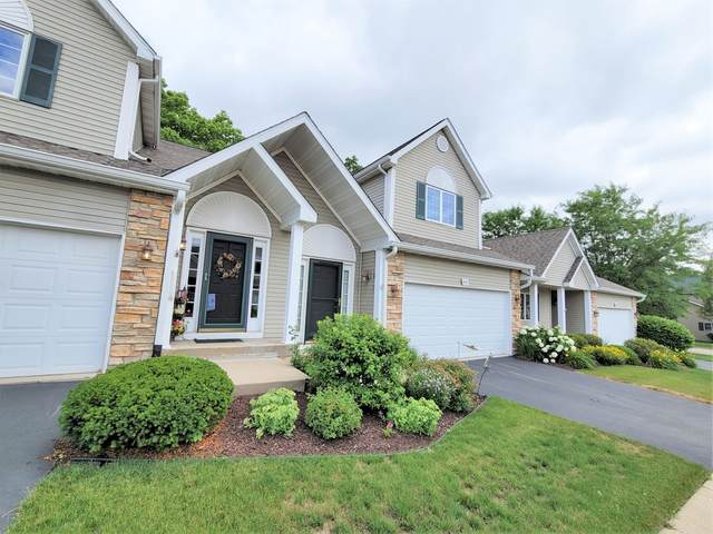 4127 Riverwood Drive #0, Loves Park, IL 61111 (MLS #11169534) :: O'Neil Property Group