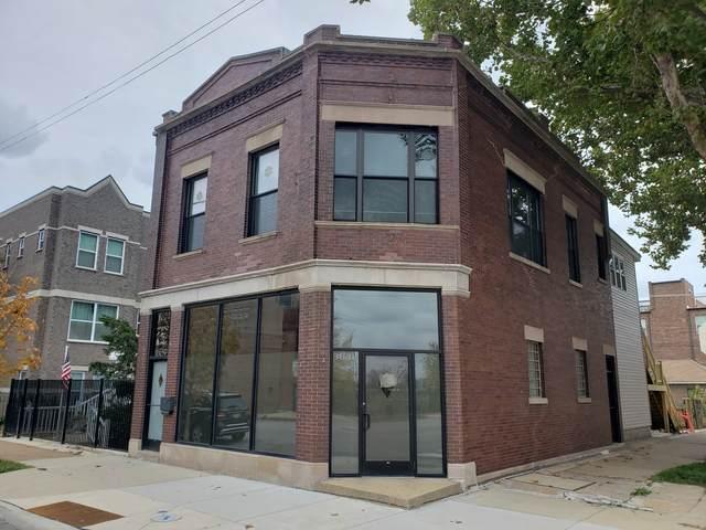3641 S Morgan Street, Chicago, IL 60609 (MLS #11169559) :: Lewke Partners - Keller Williams Success Realty