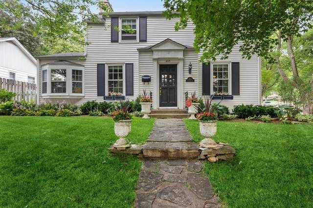 403 S 2nd Avenue, Libertyville, IL 60048 (MLS #11169569) :: The Wexler Group at Keller Williams Preferred Realty