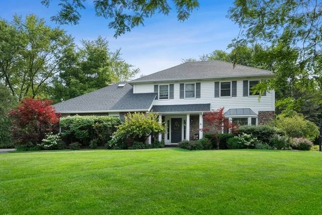1137 Harlan Court, Lake Forest, IL 60045 (MLS #11169604) :: Suburban Life Realty